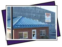 Montana Records Managment Building