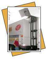 Montana Records Mobile Shred Trucks